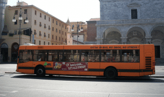 autobus gratis