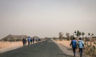 camerun liberati studenti rapiti