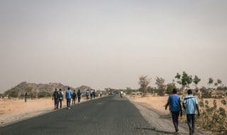 camerun studenti rapiti