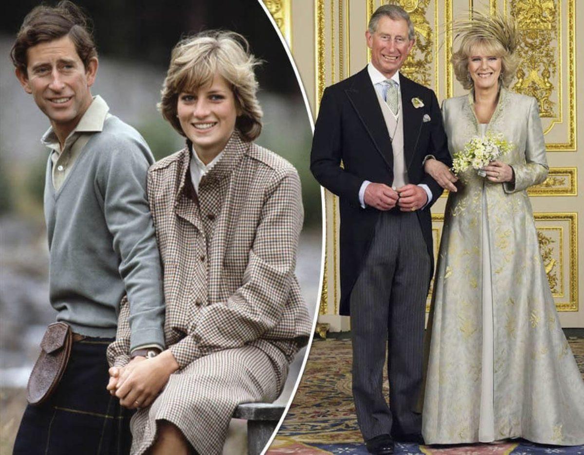 """Carlo principe: """"Sposare Diana è stato un errore. Un carattere"""