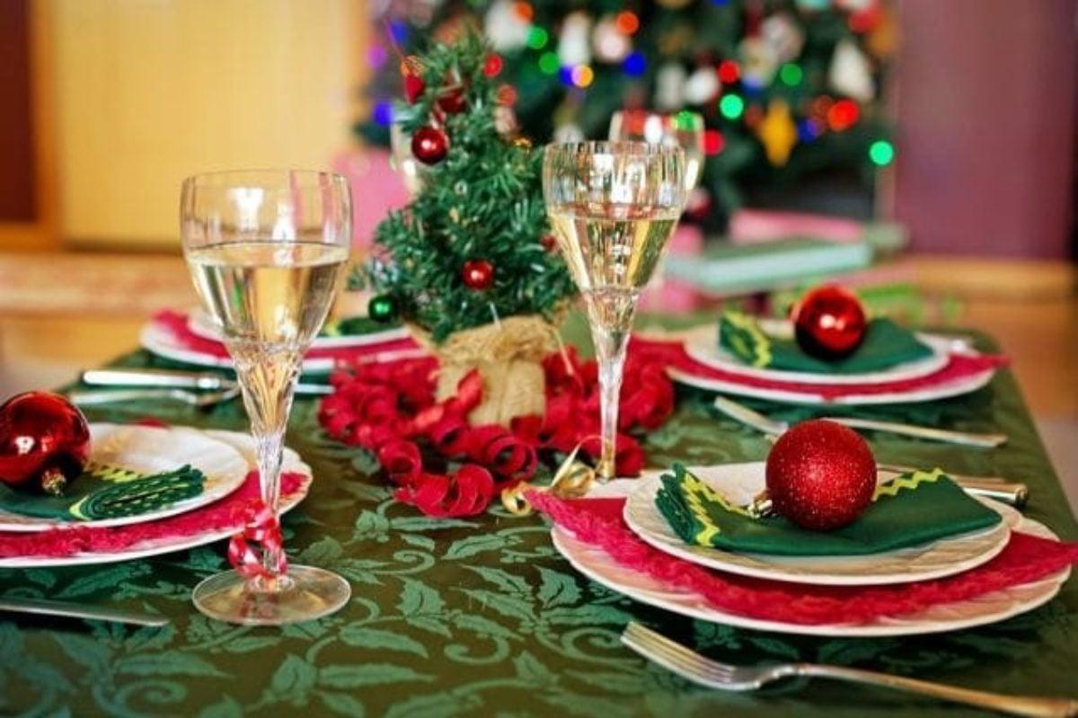Menu Vigilia Di Natale 2019.Cena Vigilia Di Natale 2018 Menu Economica Cosa Fare