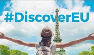 discovereu 2018
