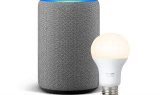 black Friday Amazon 2018 Alexa Echo