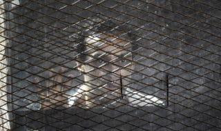 egitto attivisti diritti arrestati