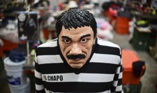 El Chapo storia