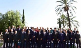 conferenza palermo libia diretta