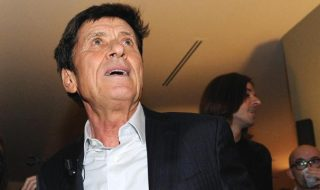 Gianni Morandi carriera