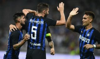 Inter Frosinone streaming tv