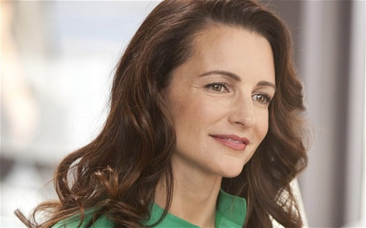 "Kristin Davis, la Charlotte York di Sex and the City: ""Ero un'alcolista"""