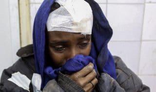 libia minori centri detenzione