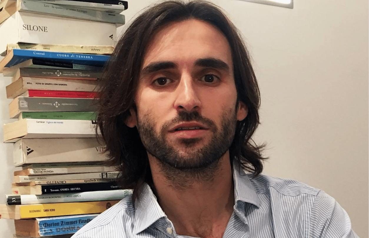 """Lorenzo Tosa: """"Ecco perché ho lasciato il Movimento 5 Stelle"""""""