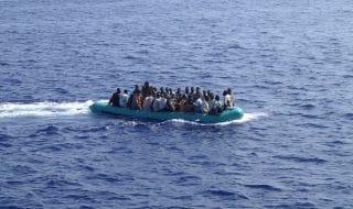 migranti naufragio melilla cadice
