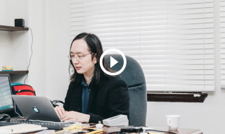 audrey tang ministra transgender