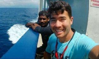 diario missionario ucciso tribù