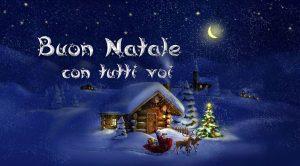 Canzone Di Natale Buon Natale.Auguri Di Natale 2018 Frasi Originali Divertenti Bellissimi