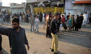pakistan bomba mercato