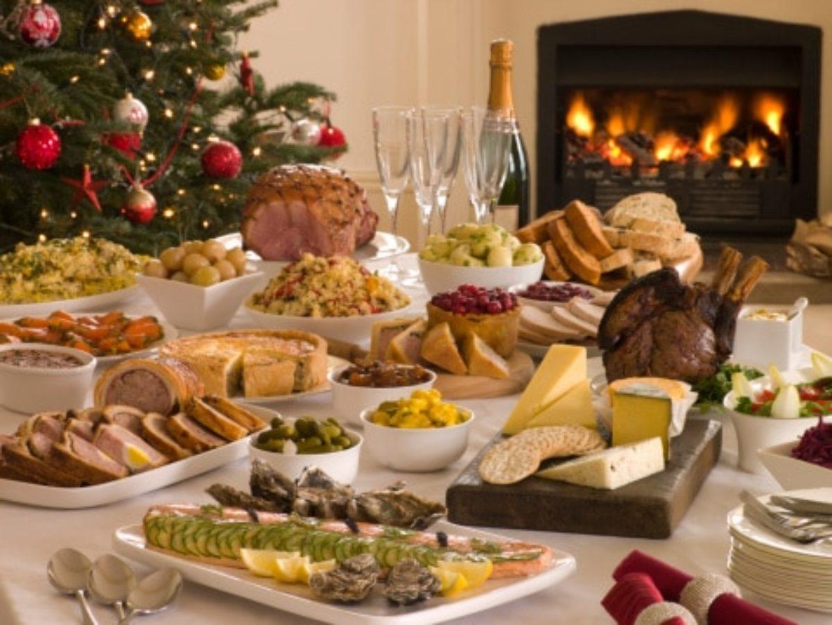 Ricette Pranzo Di Natale 2019.Pranzo Di Natale 2018 Menu Cosa Fare Ricette Facili