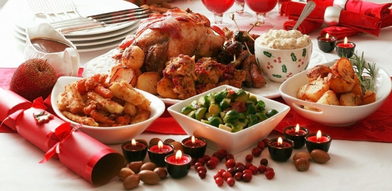Menu Semplice Per Il Pranzo Di Natale.Ricette Di Natale 2018 Menu Pranzo Cena Antipasti