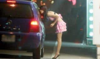 prostitute roma laureate