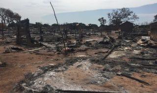 repubblica centrafricana rifugiati scontri