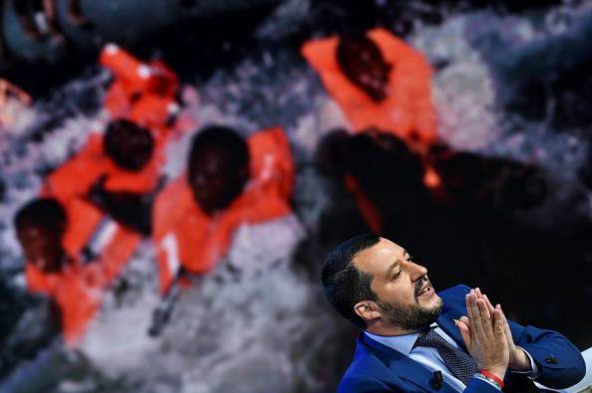 Onu: l'Italia criminalizza le Ong, cambi rotta