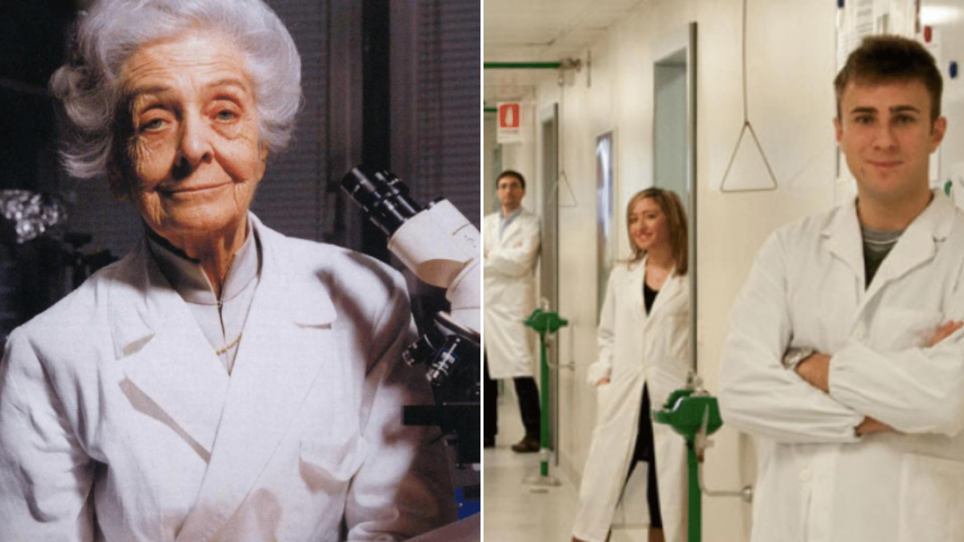 Scienza, il governo taglia fondi all'Istituto di ricerca fondato dalla Montalcini