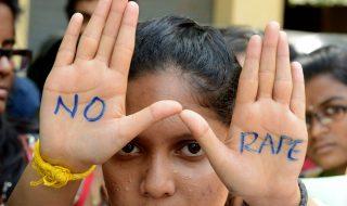 india stupro clinica