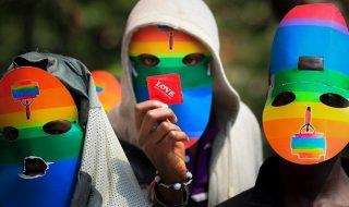 gay tanzania repressione