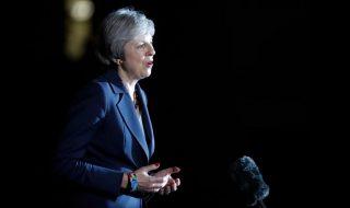 brexit dimissioni ministri may