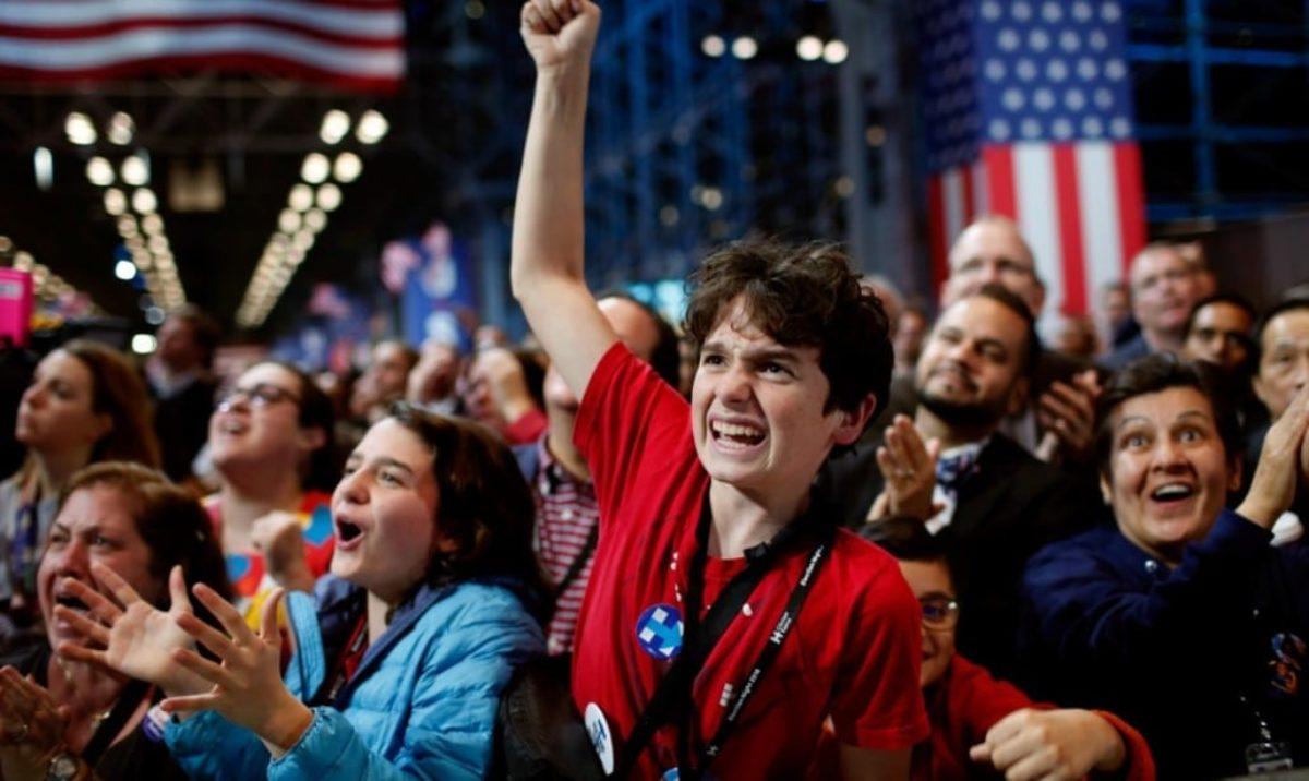 Perché le elezioni Usa sono un referendum su Trump
