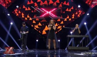 x factor 2018 streaming