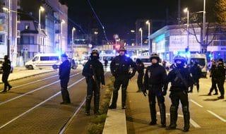 attentato Strasburgo Isis