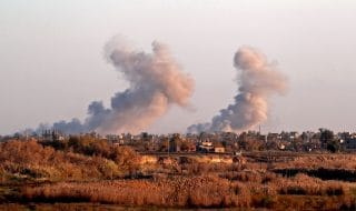 isis attacco contro curdi
