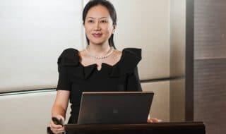 Arrestata Meng Wanzhou, figlia del fondatore di Huawei