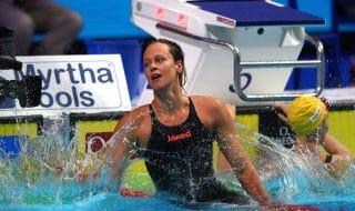 Mondiali nuoto vasca corta