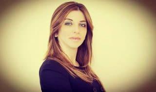 Maria Saladino Pd
