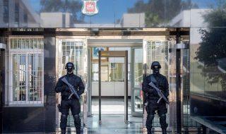 Marocco Direzione antiterrorismo