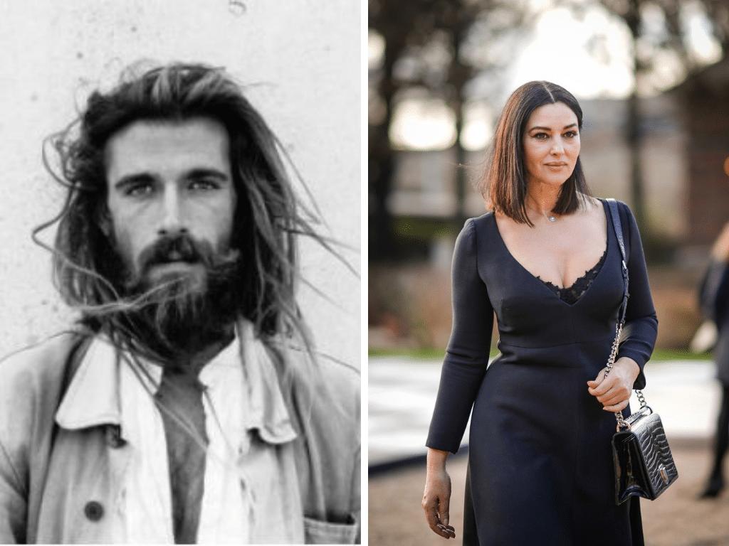 Monica Bellucci fidanzato