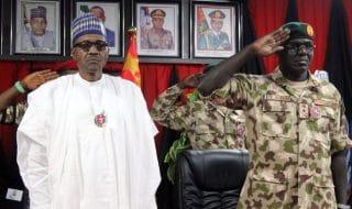 elezioni nigeria 2019 buhari