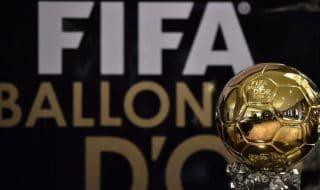 Premiazione pallone d oro 2018 diretta