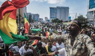 Proteste scontri etnici Etiopia