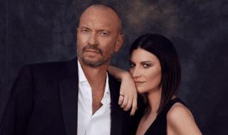 Laura Pausini Biagio Antonacci tour 2019