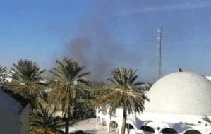 libia attentato ministero esteri