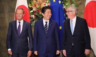 accordo commerciale ue giappone ratifica