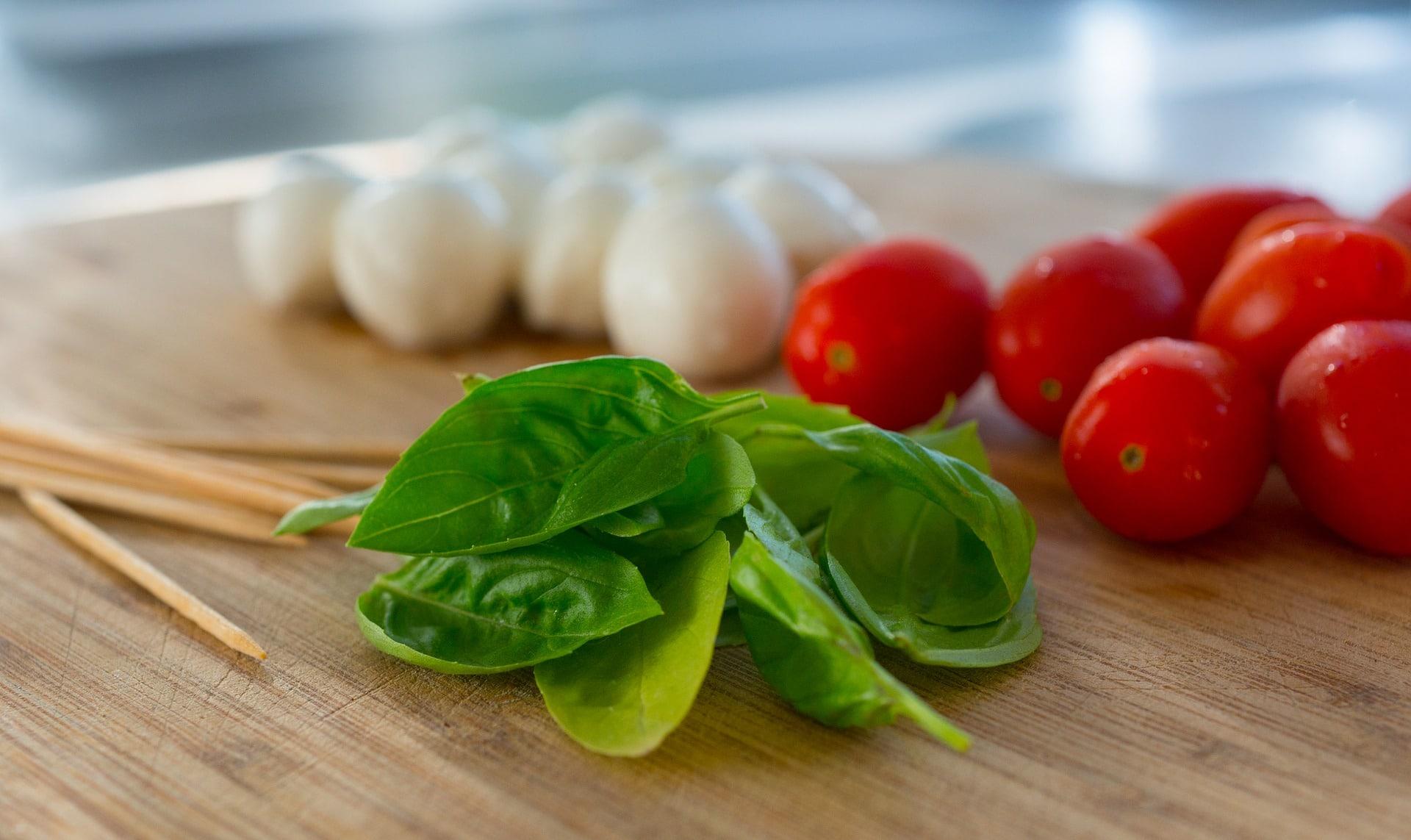 calorie ricette dieta mediterranea
