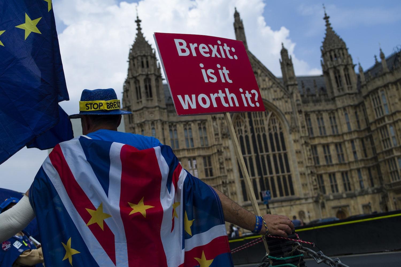 Brexit: ora Londra può revocarla unilateralmente