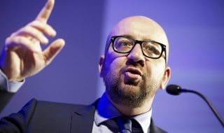 belgio crisi governo global compact