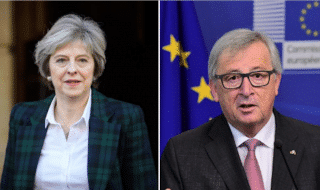 brexit juncker may