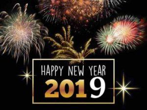 auguri capodanno 2019