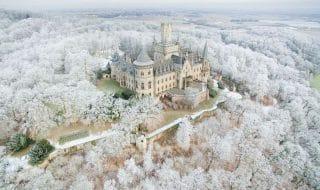 castello hannover